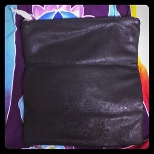 Victoria Secrets Black Clutch